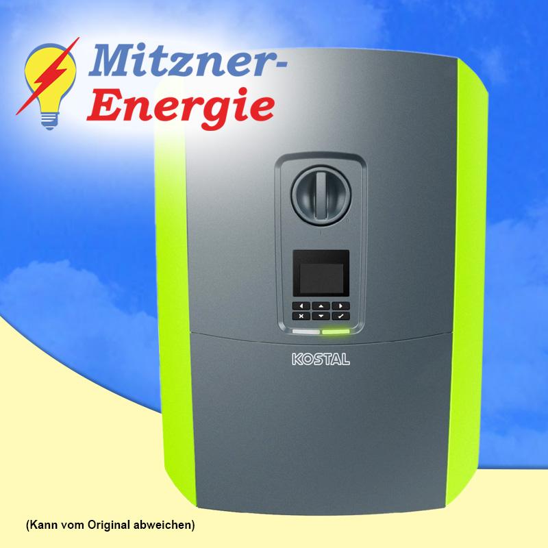 Kostal Piko 7 0 : kostal piko 7 0 iq smart connected mitzner energie ~ Frokenaadalensverden.com Haus und Dekorationen