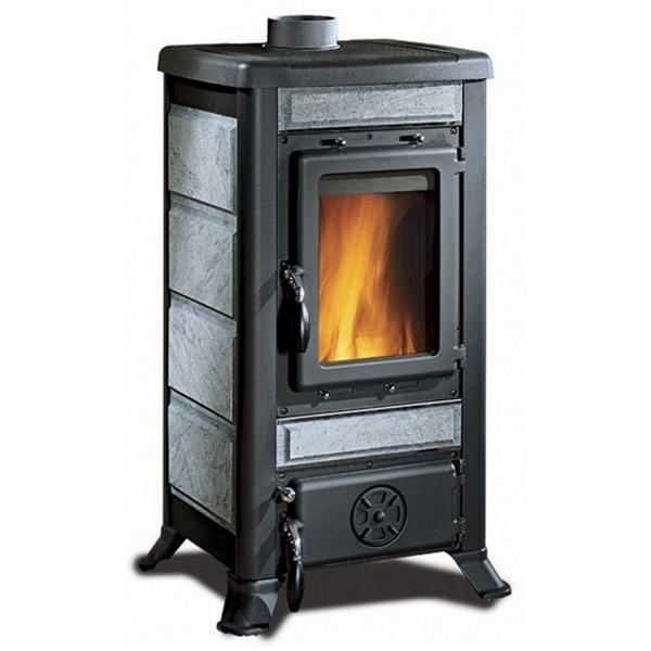 kaminofen la nordica fulvia speckstein mitzner energie. Black Bedroom Furniture Sets. Home Design Ideas